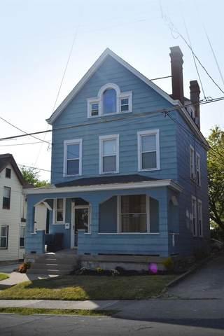 4233 Leonard Avenue, St Bernard, OH 45217 (MLS #1677114) :: Apex Group