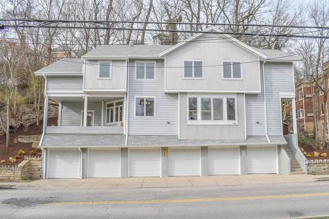 396 Prosbasco Street, Cincinnati, OH 45220 (#1677121) :: The Chabris Group