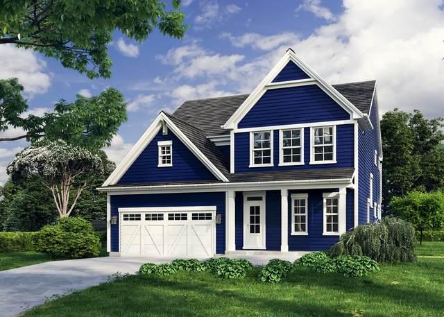 4455 Ellman Avenue, Blue Ash, OH 45242 (#1677130) :: The Chabris Group
