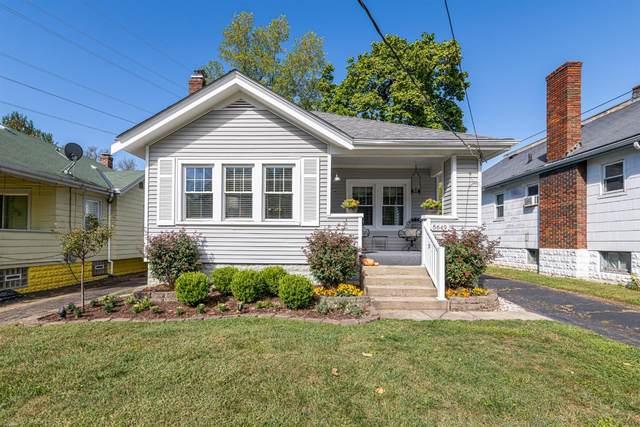 5649 Lawndale Place, Cincinnati, OH 45212 (MLS #1677135) :: Apex Group
