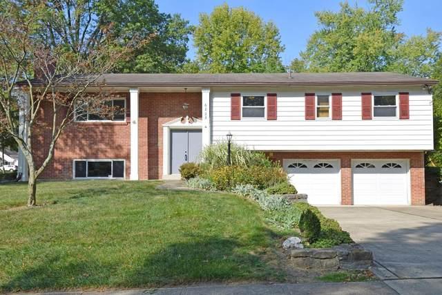 6823 Meadowdale Circle, Cincinnati, OH 45243 (#1677150) :: The Chabris Group