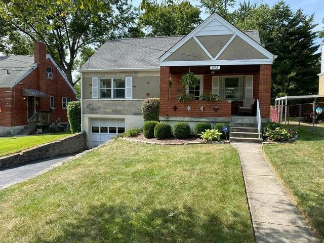 973 Edgetree Drive, Cincinnati, OH 45238 (#1677160) :: The Chabris Group
