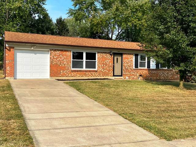 1892 Leway Drive, Fairfield, OH 45014 (#1677177) :: The Chabris Group