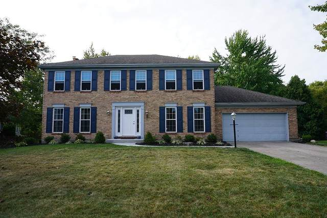 6459 Club Lane, West Chester, OH 45069 (#1677200) :: The Chabris Group