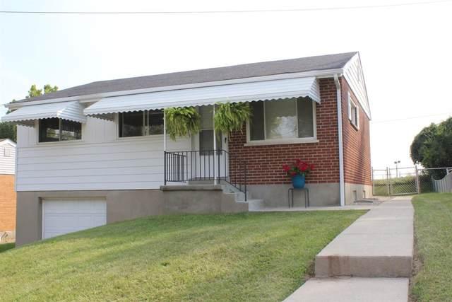 2176 Faywood Drive, Green Twp, OH 45238 (#1677204) :: Century 21 Thacker & Associates, Inc.