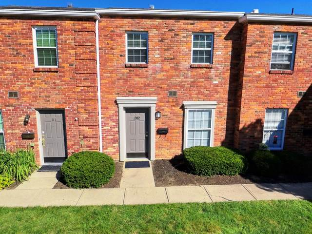 1171 Witt Road #202, Anderson Twp, OH 45255 (#1677219) :: The Chabris Group
