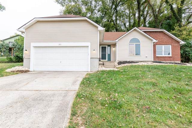 31 Gaynor Court, Franklin, OH 45005 (#1677226) :: The Chabris Group