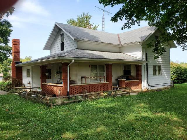 12669 Seymour Road, Florence, IN 47020 (MLS #1677260) :: Apex Group