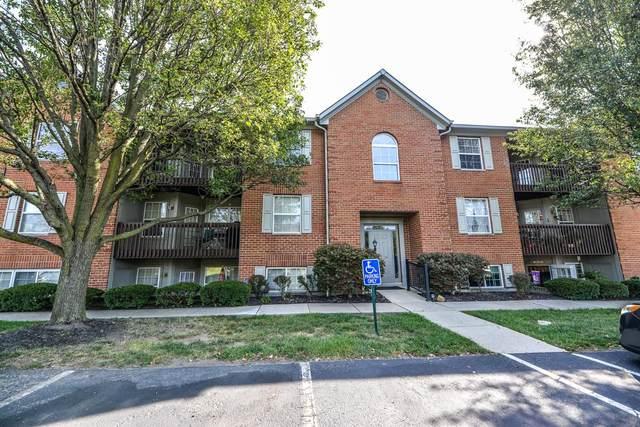 6356 Chimney Court, Mason, OH 45040 (MLS #1677262) :: Apex Group