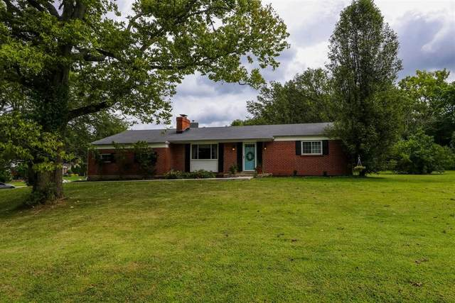 5710 Kenwood Road, Madeira, OH 45243 (#1677265) :: The Chabris Group