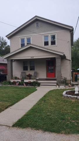 142 Whipple Street, Cincinnati, OH 45233 (#1677308) :: The Chabris Group
