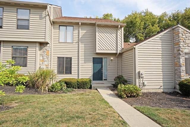 9472 Colegate Way, West Chester, OH 45011 (MLS #1677327) :: Apex Group