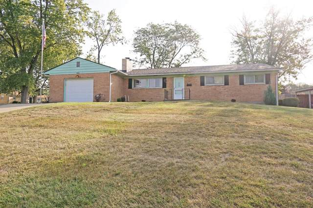 501 Wilshire Drive, Middletown, OH 45044 (MLS #1677331) :: Apex Group