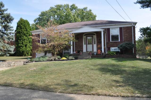 6138 Seiler Drive, Green Twp, OH 45239 (#1677334) :: The Chabris Group