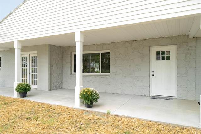 4663 Old Beechwood Road, Union Twp, OH 45244 (MLS #1677351) :: Apex Group