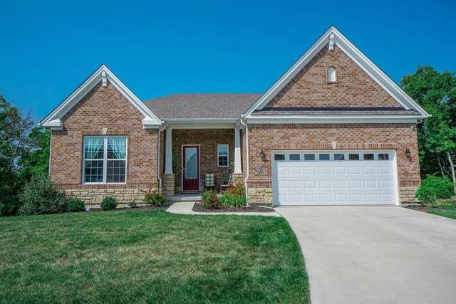 6114 Old Forest Drive, Hamilton Twp, OH 45039 (MLS #1677360) :: Apex Group