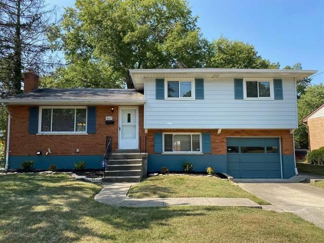 9027 Cherry Blossom Lane, Cincinnati, OH 45231 (MLS #1677383) :: Apex Group