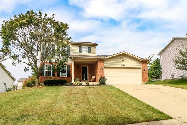 3024 Granny Smith Lane, Middletown, OH 45044 (MLS #1677384) :: Apex Group