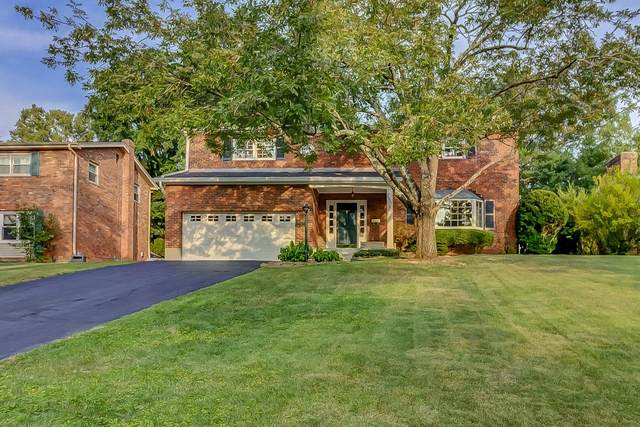 7127 Juniperview Lane, Madeira, OH 45243 (#1677411) :: The Chabris Group