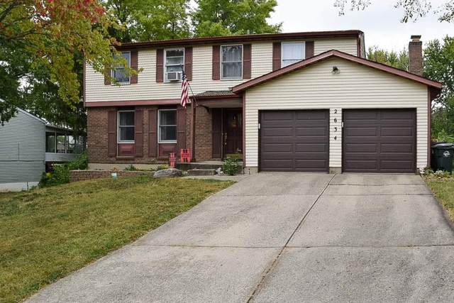 2634 Astro Place, Fairfield, OH 45014 (#1677415) :: The Chabris Group