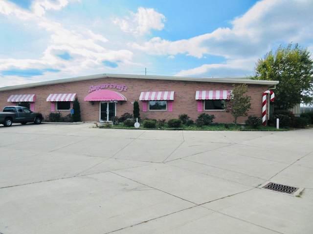 3665 Dixie Highway, Hamilton, OH 45015 (MLS #1677420) :: Apex Group