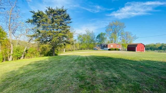 7447 St Rt 46, West Harrison, IN 47060 (#1677424) :: Century 21 Thacker & Associates, Inc.