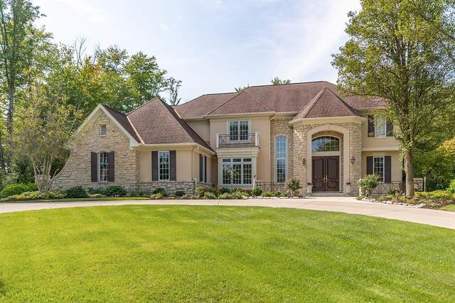 11998 Grandstone Lane, Montgomery, OH 45249 (#1677446) :: The Chabris Group