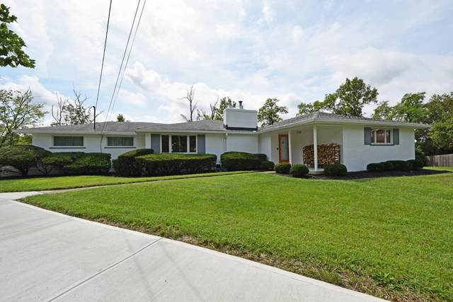 951 Delight Drive, Delhi Twp, OH 45238 (#1677453) :: The Chabris Group