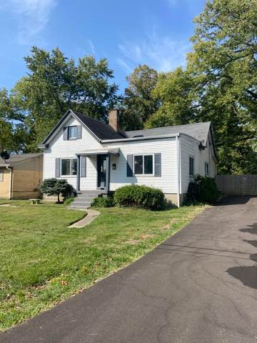8421 Pine Road, Sycamore Twp, OH 45236 (#1677468) :: The Chabris Group