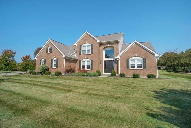 7350 St Ives Place, West Chester, OH 45069 (#1677502) :: The Chabris Group