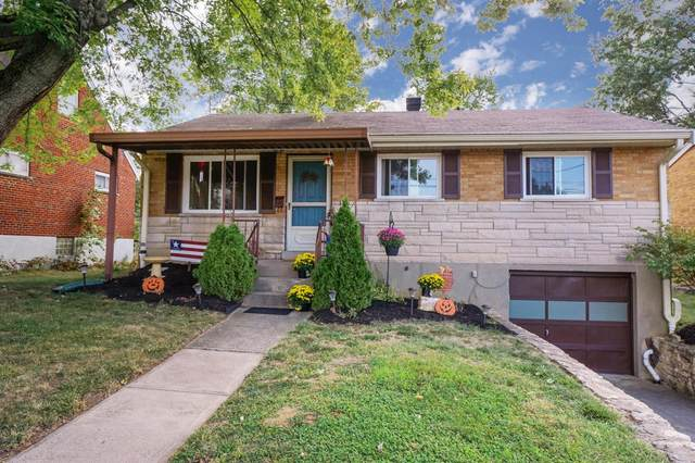 8344 Firshade Terrace, Colerain Twp, OH 45239 (#1677507) :: The Chabris Group