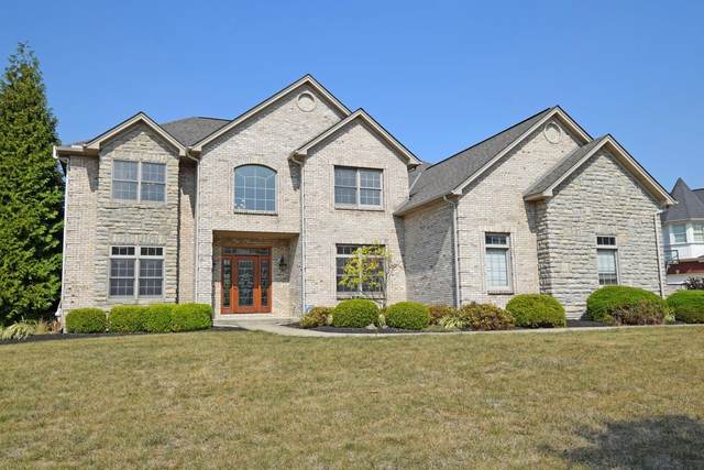 7136 Southampton Lane, West Chester, OH 45069 (MLS #1677511) :: Apex Group
