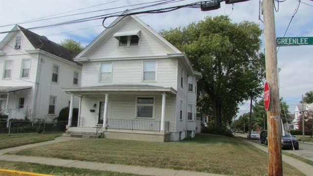 4819 Greenlee Avenue, St Bernard, OH 45217 (#1677523) :: The Chabris Group
