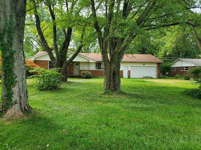 283 Old 122 Road, Clearcreek Twp., OH 45036 (#1677531) :: Century 21 Thacker & Associates, Inc.