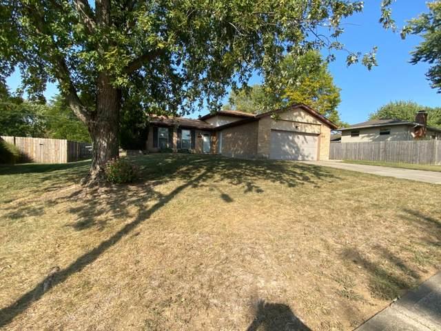 2490 E Highwood Drive, Fairfield, OH 45014 (#1677537) :: The Chabris Group