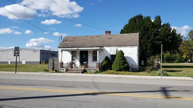 41 E Pike Street, Fayetteville, OH 45118 (MLS #1677544) :: Apex Group