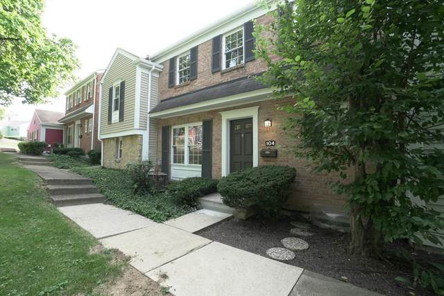 104 Applewood Drive, Fairfield, OH 45014 (#1677554) :: The Chabris Group