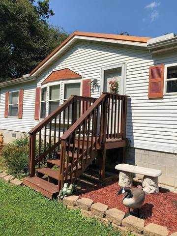 803 8th Street, Portsmouth, OH 45663 (#1677619) :: The Chabris Group
