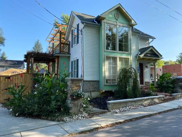 5800 Carothers Street, Cincinnati, OH 45227 (MLS #1677629) :: Apex Group