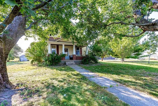 9853 N 503, Lewisburg, OH 45338 (#1677654) :: Century 21 Thacker & Associates, Inc.