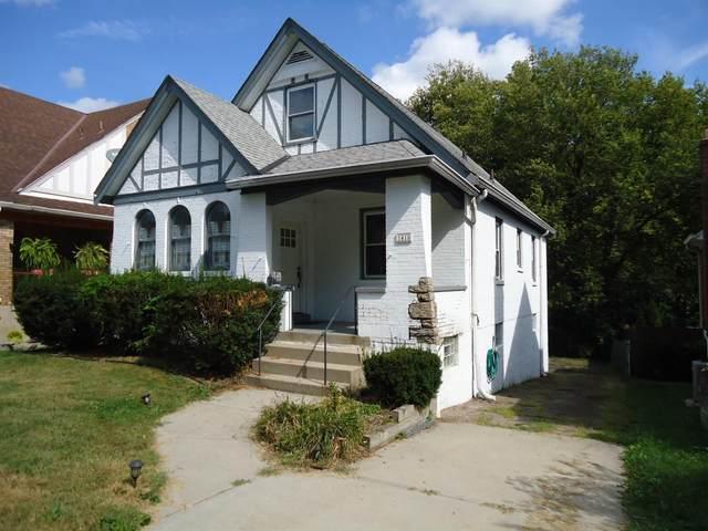 1418 Covedale Avenue, Cincinnati, OH 45238 (#1677660) :: The Chabris Group