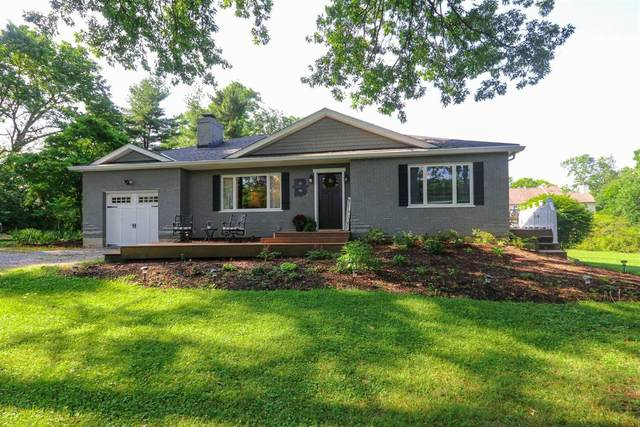 6851 Kennedy Lane, Sycamore Twp, OH 45242 (MLS #1677695) :: Apex Group