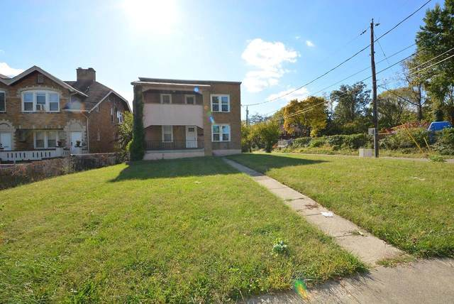 975 Burton Avenue, Cincinnati, OH 45229 (MLS #1677719) :: Apex Group