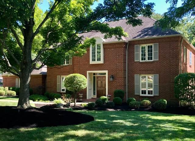 5369 Manortree Court, Cincinnati, OH 45238 (#1677765) :: Century 21 Thacker & Associates, Inc.