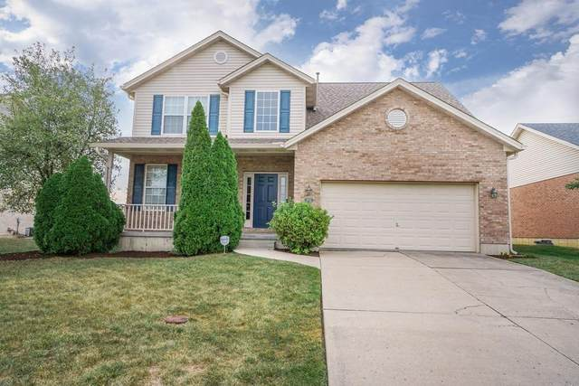 8090 South Port Drive, West Chester, OH 45069 (MLS #1677815) :: Apex Group