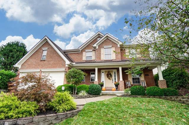 5010 Long Meadow Drive, Middletown, OH 45005 (MLS #1677826) :: Apex Group