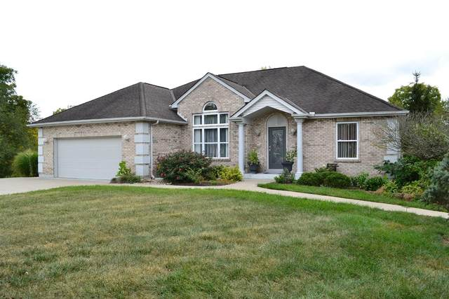 8683 Kates Way, West Chester, OH 45069 (MLS #1677843) :: Apex Group