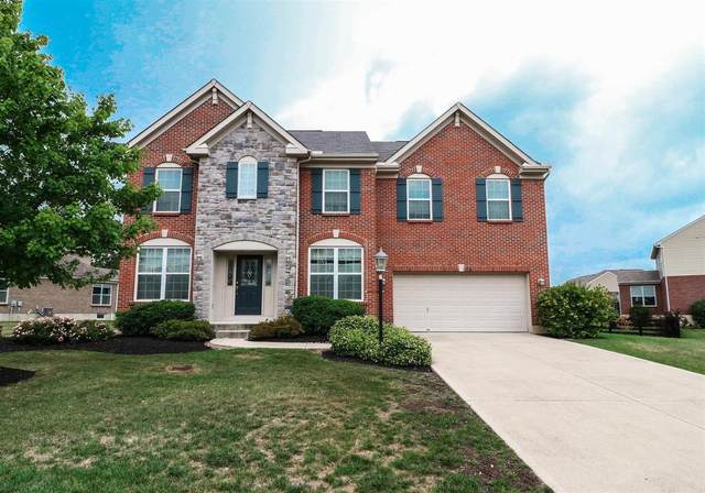 7179 Woodberry Drive, Fairfield Twp, OH 45011 (#1677862) :: The Chabris Group