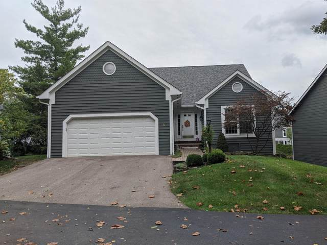 5 Mariners Cove, Symmes Twp, OH 45249 (MLS #1677933) :: Apex Group