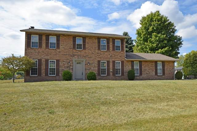 7893 Chantilly Drive, West Chester, OH 45069 (#1677965) :: Century 21 Thacker & Associates, Inc.
